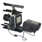 Lanparte BMCC-02 Blackmagic Cinema Camera Cage Rig Rig/Kits - CINEGEARPRO