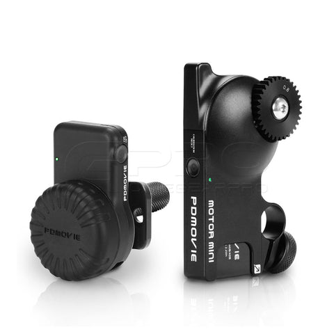 PDMOVIE Live Air 2 Wireless Lens Control System
