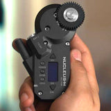 TiLTA Nucleus-M Wireless Follow Focus Portable Travel Kit Follow Focus - CINEGEARPRO
