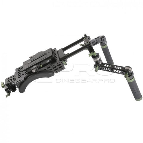 LanParte HDV Shoulder Support Rig