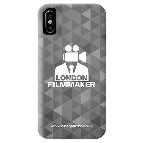 London Filmmaker Phone Case