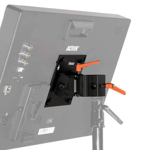 RUIGE-ACTION VESA Light Stand Monitor Support For ATION series Monitor