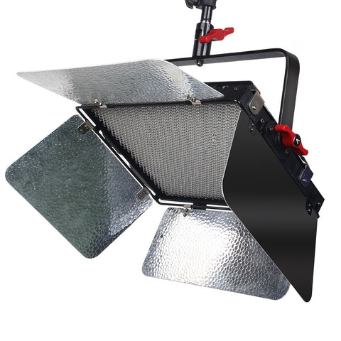 Aputure LS 1c Studio Light Storm Tungsten LED Lighting Kit