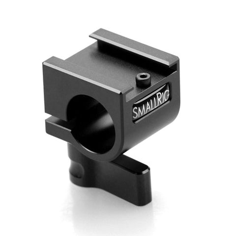 SMALLRIG 1157 Cold Shoe Rail Clamp (15mm)