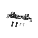 SMALLRIG 2061 Super lightweight 15mm RailBlock v3 Rod Clamps - CINEGEARPRO