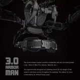 TiLTAMAX ARM-T03 ARMOR-MAN 3.0 Ultimate Exoskeleton Gimbal Support Gimbal - CINEGEARPRO