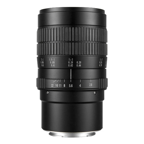 Laowa 60mm f/2.8 2X Ultra-Macro Lens for Sony E