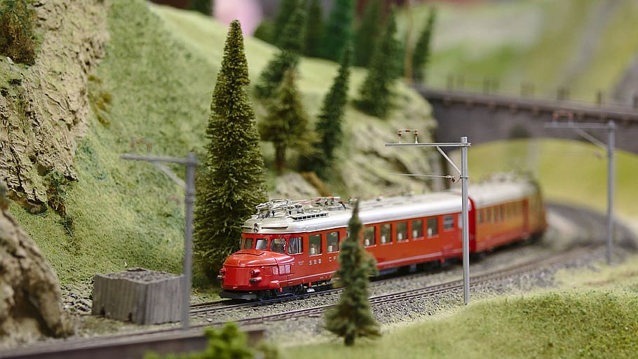 3 Tips to Make Your Model Railway More Realistic