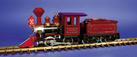 Delton Train Collection - View This Rare Set | All About Toy Trains
