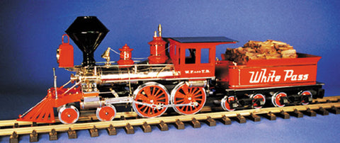 Delton Train Collection - View This Rare Set | All About Toy