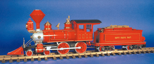 South Pacific Coast 4-4-0