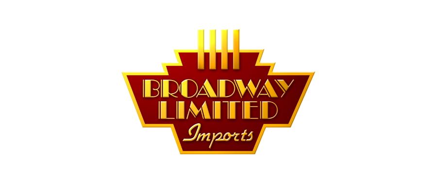 Broadway Limited Imports Model Trains
