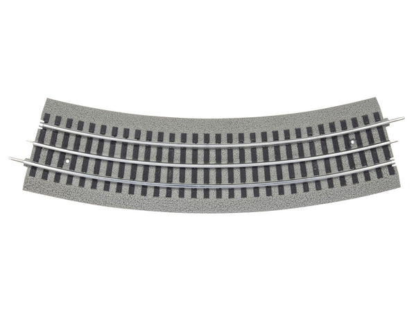Lionel 12043 Fastrack 048 Curve Track Section
