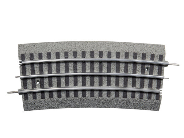Lionel 12055 072 Half Curve Fastrac Track Section