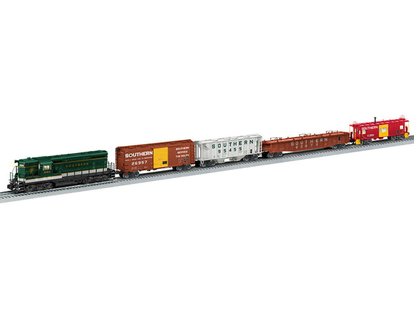 Lionel 2122030 LEGACY® Southern Freight Train Set