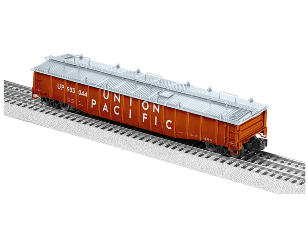Lionel 2126062 PS-5 Covered Gondola Union Pacific #903044