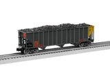 Lionel 2126149 100 Ton Hopper PP&L 2-Pack C