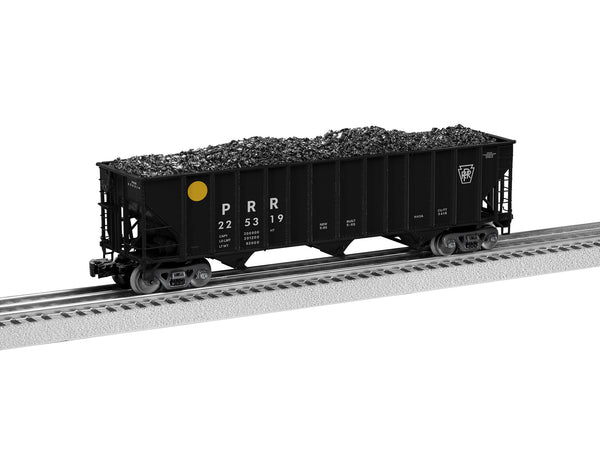 Lionel 2126158 100 Ton Hopper Pennsylvania 2-Pack B