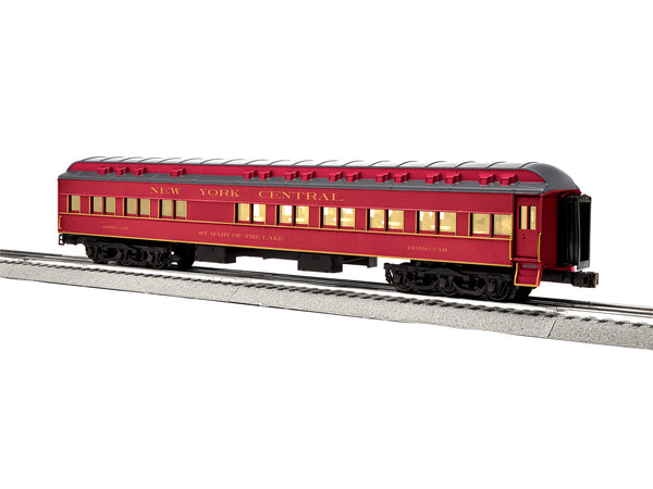 Lionel 2127090 1926 Cardinals Train Station Sounds Diner St Mary of the Lake
