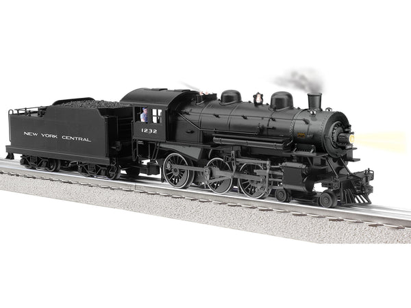 Lionel 2131070 Legacy Steam Locomotive Build-To-Order 4-6-0 New York Central #1232