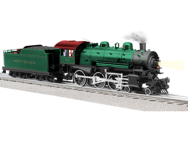 Lionel 2131110 Legacy Steam Locomotive Build-To-Order 4-6-0 Southern #947