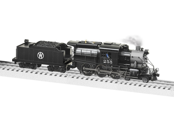 Lionel 2131430 LEGACY Camelback 4-6-0 Steam Locomotive NYO&W #255