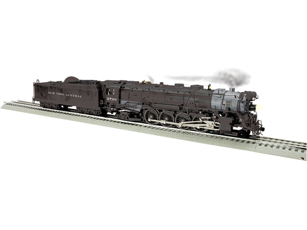 Lionel 2131520 LEGACY L2a Mohawk 4-8-2 Steam Locomotive New York Central #2790