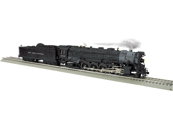 Lionel 2131540 LEGACY L2a Mohawk 4-8-2 Steam Locomotive New York Central #2775