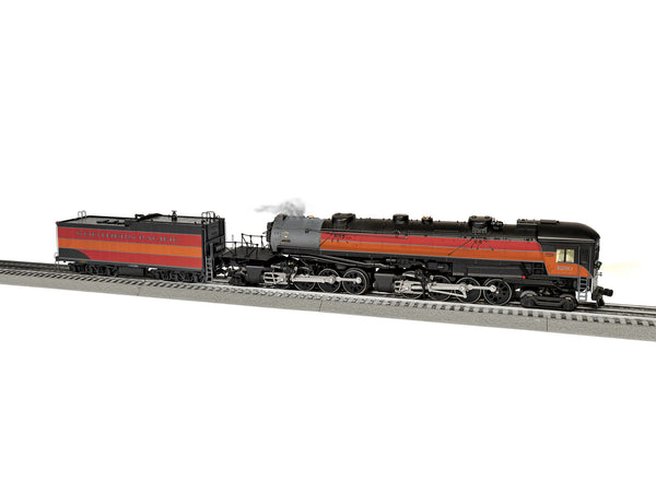 Lionel 2132040 LionMaster AC-12 Cab Forward Southern Pacific Daylight #4290 LionChief Plus 2.0 Steam Locomotive