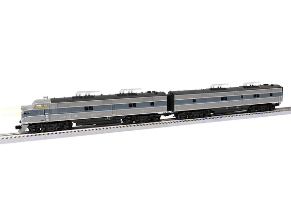 Lionel 2133070 Legacy Diesel Locomotive Build-To-Order Southern Pacific Lark E7 AA Set #6004/#6004B
