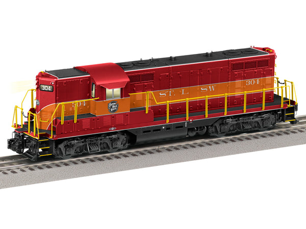 Lionel 2133161 Legacy Diesel Locomotive Build-To-Order Cotton Belt #304 GP7