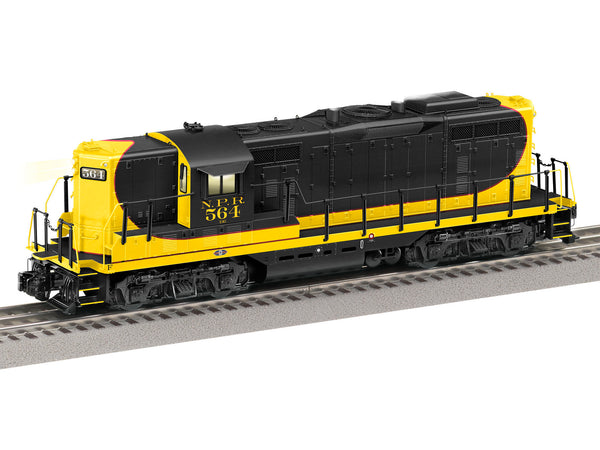 Lionel 2133181 Legacy Diesel Locomotive Build-To-Order Northern Pacific #564 GP7