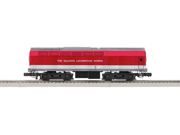 Lionel 2133228 Legacy Diesel Locomotive Build-To-Order Baldwin Powered Sharknose B