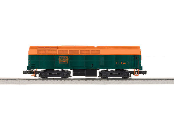 Lionel 2133239 Legacy Diesel Locomotive Build-To-Order EJ&E Superbass Sharknose B