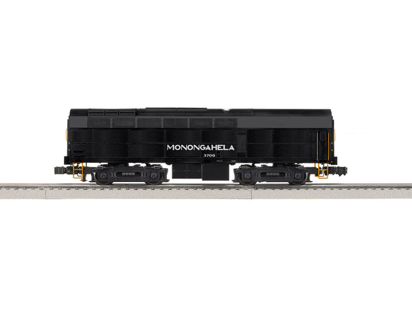 Lionel 2133249 Legacy Diesel Locomotive Build-To-Order Monongahela Superbass Sharknose B #3709