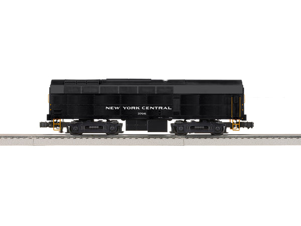 Lionel 2133259 Legacy Diesel Locomotive Build-To-Order New York Central Superbass Sharknose B #3706