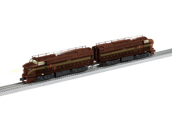 Lionel 2133270 Legacy Diesel Locomotive Build-To-Order Pennsylvania Sharknose AA Set