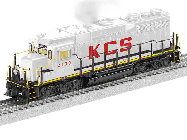 Lionel 2133471 LEGACY GP30 Diesel Locomotive Kansas City Southern #4100
