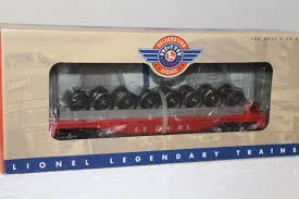 Lionel 6-19451 Postwar Celebration Series #6262 Wheel Car Flatcar