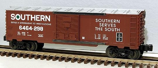 Lionel 6-29214 Southern Boxcar 6464-298