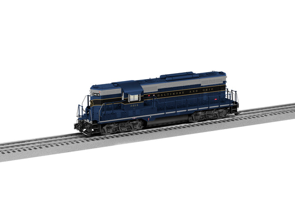 Lionel 6-84270 - Lionel Legacy GP9 Diesel Engine - Baltimore & Ohio Torpedo