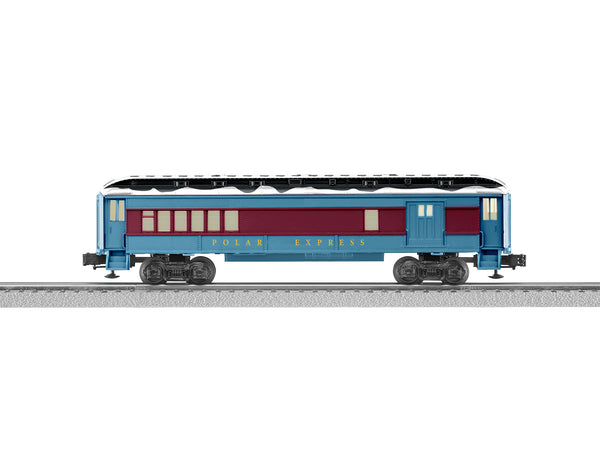 Lionel 6-84600 Polar Express Combo Car