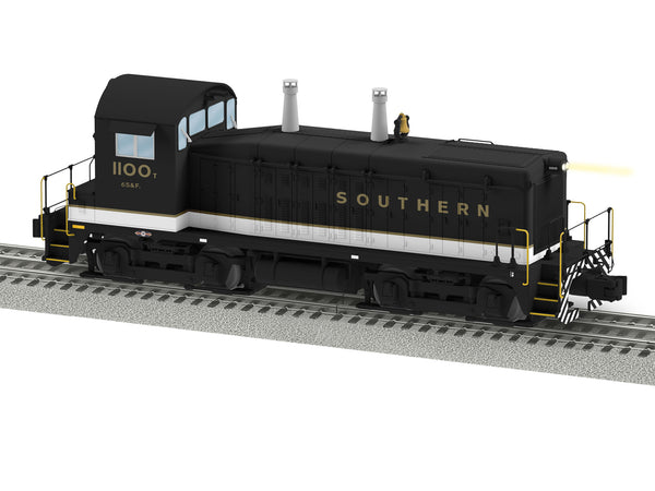 Lionel 6-85026 - Lionel Legacy SW7 Diesel Engine - Southern #1100