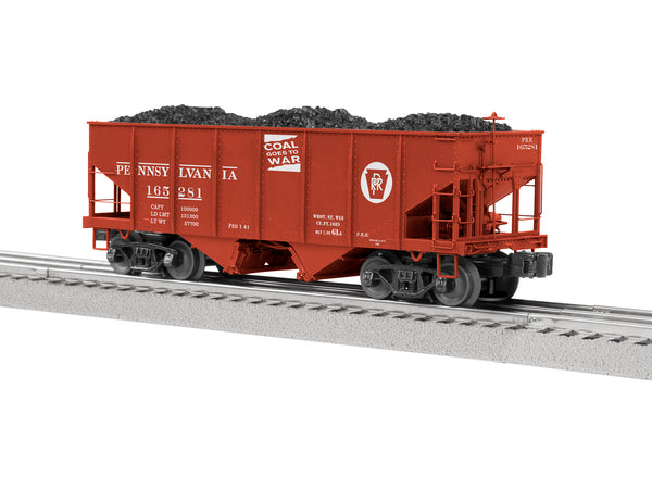 Lionel 6-85282 - Lionel Gla Hopper 3-Pack - Pennsylvania Coal Goes to War (3-Pack #3)