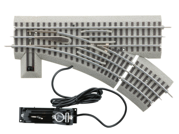 LIONEL 6-81253 FASTRACK O31 REMOTE/COMMAND SWITCH - RIGHT HAND