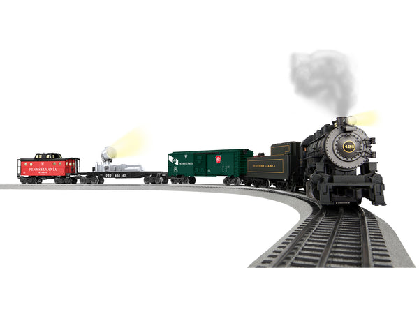 "Lionel 6-83072 Pennsylvania ""Keystone Special"" LionChief® Train Set"