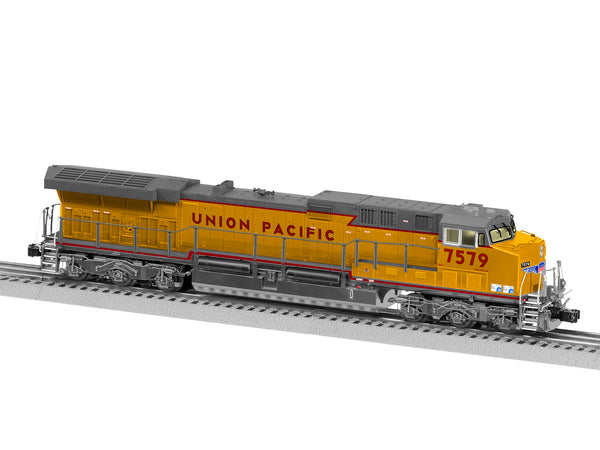 Lionel 6-84853 UNION PACIFIC LEGACY AC6000 #7579