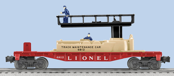 Lionel 6-36870 Postwar Celebration Series #6812 Maintenance Car