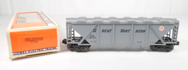 Lionel 6-19304 Great Northern Quad Hopper