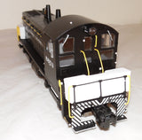 Lionel 6-85024 - Lionel Legacy SW7 Diesel Engine - New York Central #8853